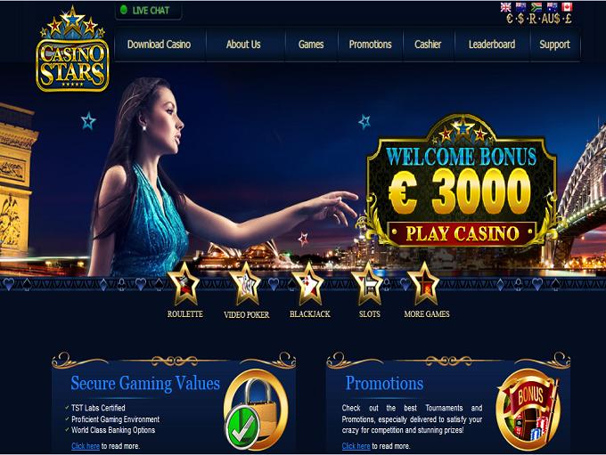 Tvg gambling