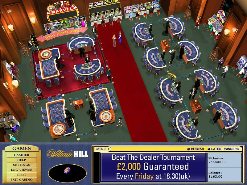 Www William Hill Casino Com